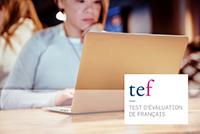 TEST D'ÉVALUATION DE FRANÇAIS (TEF) NATURALISATION