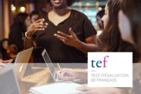 TEST D'ÉVALUATION DE FRANÇAIS (TEF) CANADA