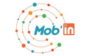 MOB'IN recrute !! Chargé-e de Mission de développement, toutes régions.