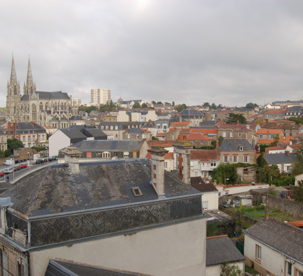 Apprentissage du français pour les habitants des quartiers prioritaires de la Ville