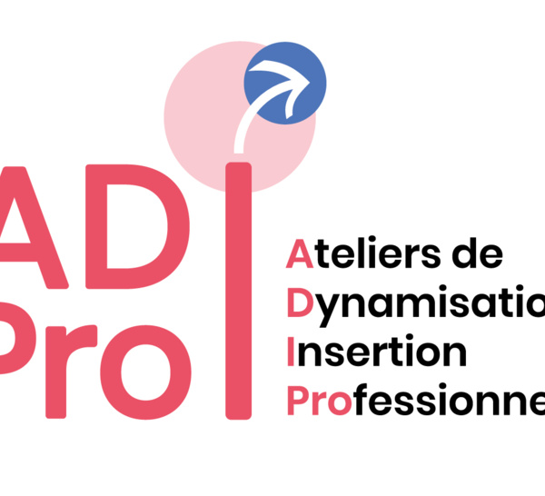 Ateliers de Dynamisation Insertion PROfessionnelle (ADIPRO)