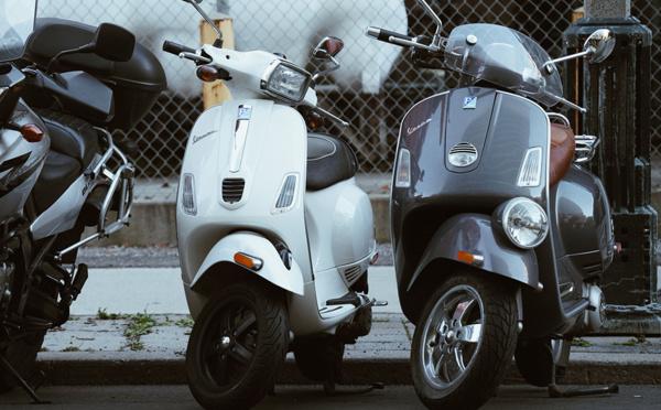 Formation au permis de conduire Am, cyclomoteur ou quadricycle léger à moteur